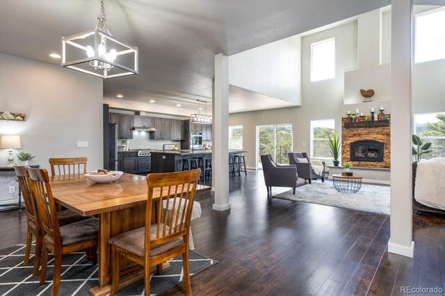 3607 Ranch Road, Loveland, CO 80537 (MLS #5520969) :: Bliss Realty Group