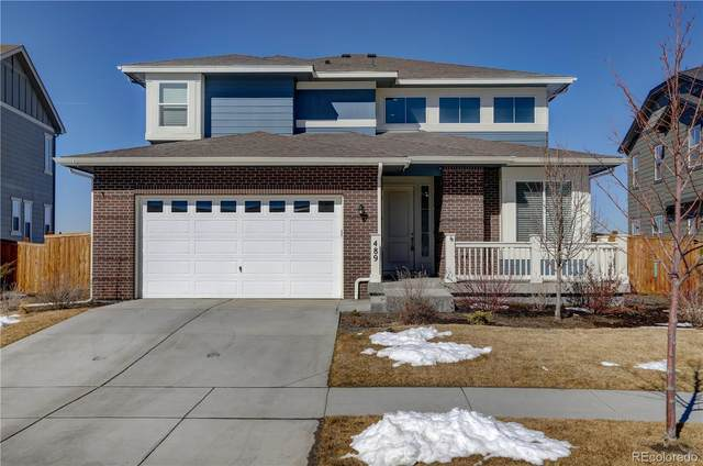 489 W 130th Avenue, Westminster, CO 80234 (#5521370) :: Bring Home Denver with Keller Williams Downtown Realty LLC