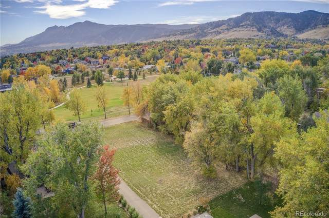 1705 Upland Avenue, Boulder, CO 80304 (MLS #5521560) :: Bliss Realty Group