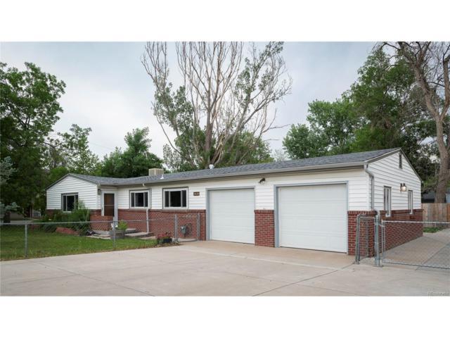 5020 Flora Street, Golden, CO 80403 (MLS #5521588) :: 8z Real Estate