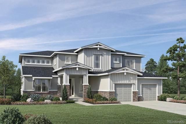 21433 Tyrolite Avenue, Parker, CO 80138 (MLS #5521660) :: 8z Real Estate