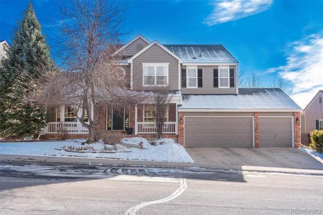 928 Shadowstone Drive, Highlands Ranch, CO 80129 (MLS #5521815) :: 8z Real Estate