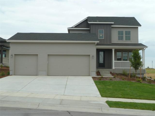4555 Colorado River Drive, Firestone, CO 80504 (MLS #5521820) :: 8z Real Estate