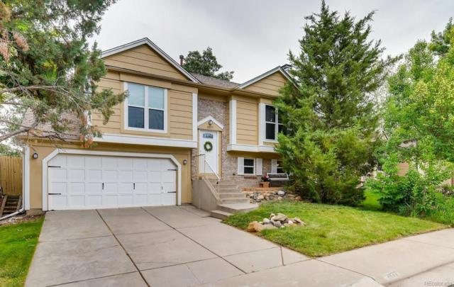 2877 S Halifax Street, Aurora, CO 80013 (#5522187) :: James Crocker Team