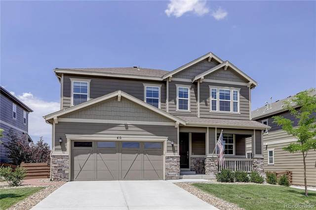 40 Sun Up Court, Erie, CO 80516 (MLS #5522189) :: 8z Real Estate