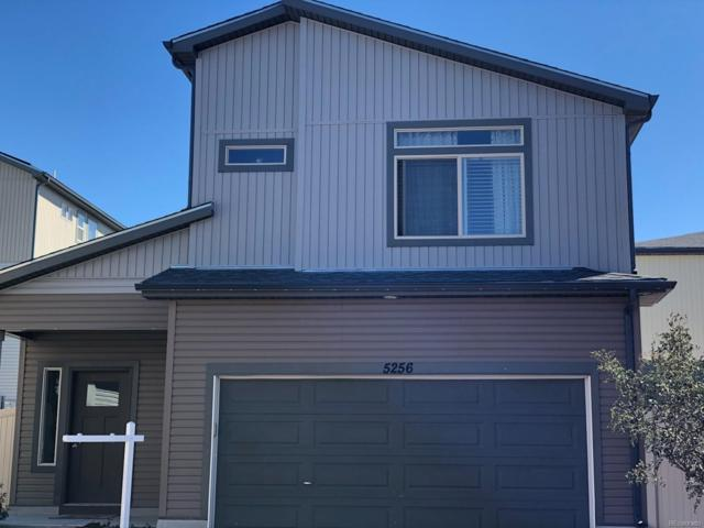 5256 Andes Street, Denver, CO 80249 (#5522203) :: Colorado Team Real Estate
