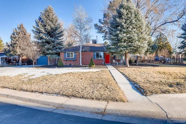 350 Oneida Street, Denver, CO 80220 (#5522297) :: Wisdom Real Estate
