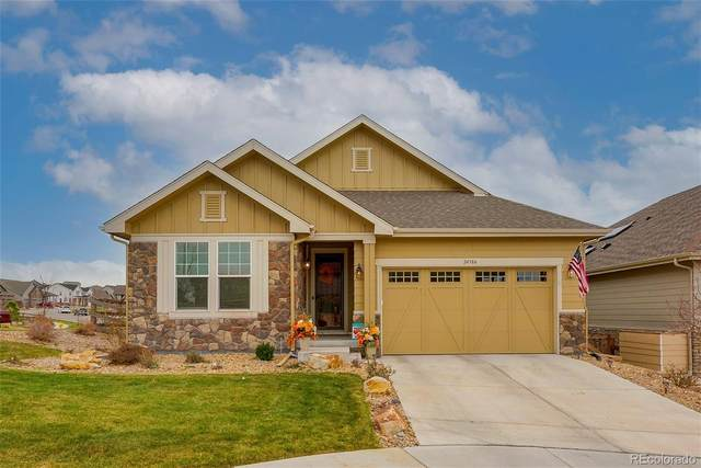 24386 E Canyon Drive, Aurora, CO 80016 (#5522700) :: Chateaux Realty Group