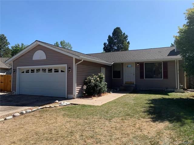 3760 S Norfolk Way, Aurora, CO 80013 (MLS #5522734) :: 8z Real Estate