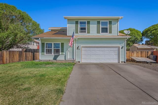 820 W 26TH Street, Rifle, CO 81650 (#5522784) :: The DeGrood Team