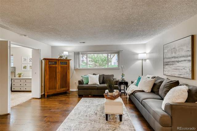 12130 Melody Drive #101, Westminster, CO 80234 (#5523220) :: Wisdom Real Estate