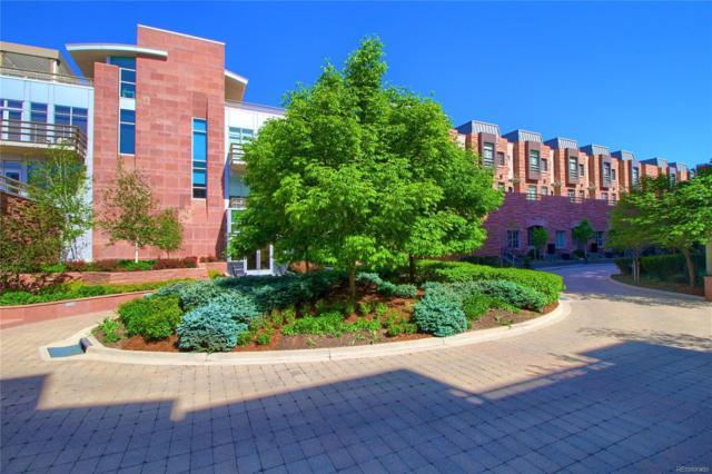 2800 E 2nd Avenue #203, Denver, CO 80206 (#5524467) :: The Peak Properties Group