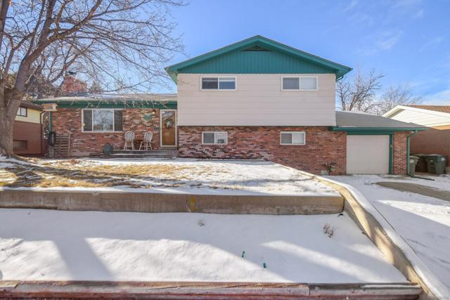 1272 Beth Lane, Northglenn, CO 80234 (#5524655) :: The Healey Group