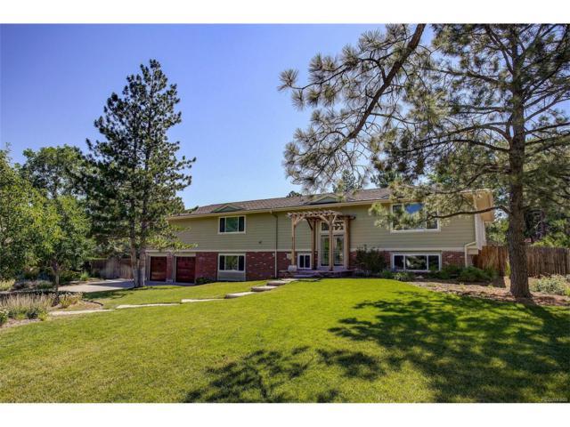 4712 S Idalia Street, Aurora, CO 80015 (MLS #5524982) :: 8z Real Estate