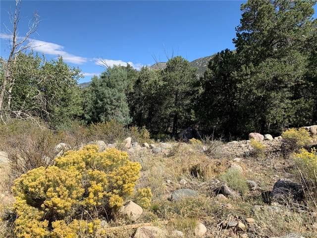 4232 Camino Baca Grande, Crestone, CO 81131 (MLS #5525794) :: Bliss Realty Group