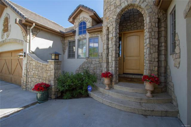 9131 E Harvard Avenue, Denver, CO 80231 (MLS #5525851) :: 8z Real Estate