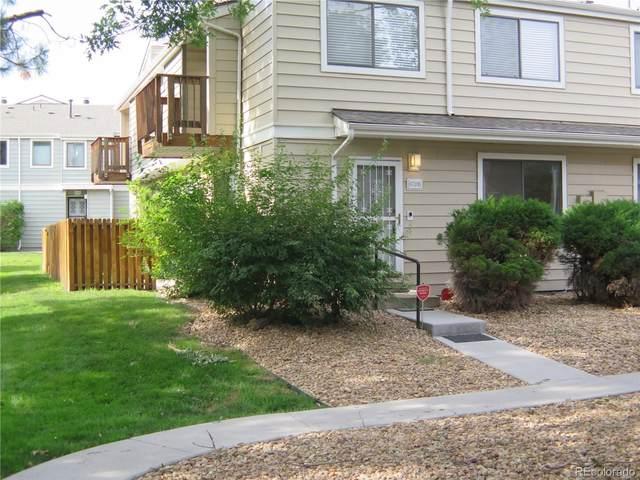 6720 E Mississippi Avenue B, Denver, CO 80224 (#5526088) :: Own-Sweethome Team