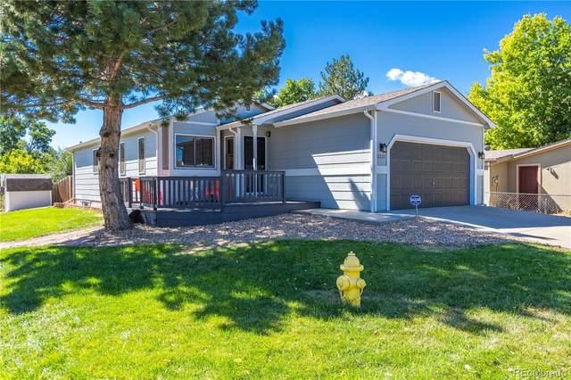 2331 Ponderosa Court, Fort Collins, CO 80521 (#5526152) :: The HomeSmiths Team - Keller Williams