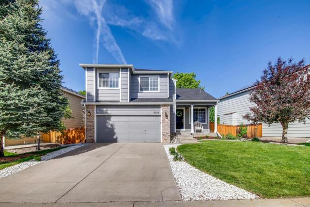 9705 Canberra Drive, Highlands Ranch, CO 80130 (#5526191) :: Sellstate Realty Pros