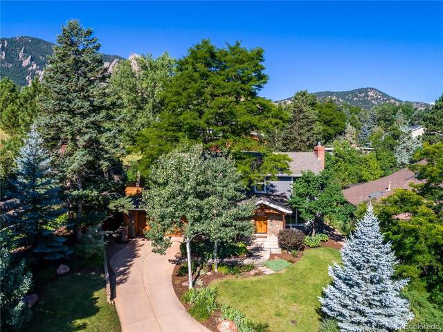 315 16th Street, Boulder, CO 80302 (#5526257) :: Relevate | Denver