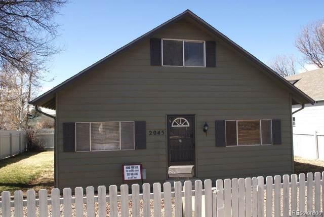 2045 Galena Street, Aurora, CO 80010 (MLS #5526273) :: 8z Real Estate