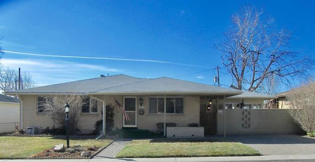 2220 W 82nd Place, Denver, CO 80221 (#5526474) :: The Peak Properties Group