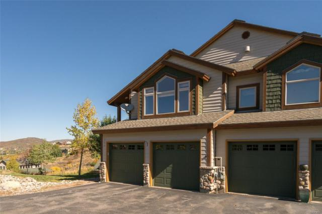 544 Parkview Drive, Steamboat Springs, CO 80487 (MLS #5526585) :: The Biller Ringenberg Group