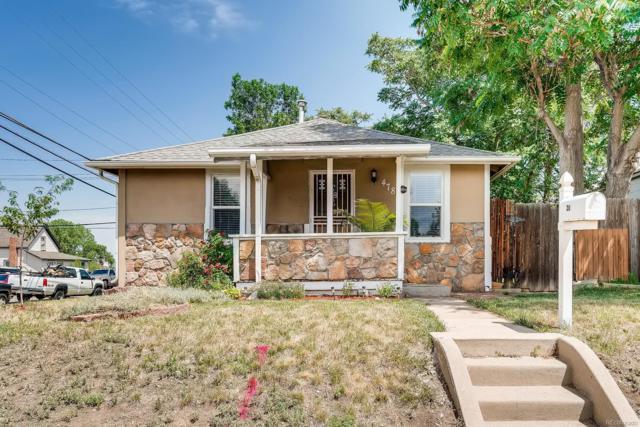 478 Knox Court, Denver, CO 80204 (MLS #5526868) :: 8z Real Estate