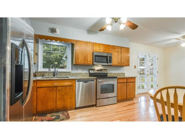 2138 Zinnia Way, Golden, CO 80401 (#5526883) :: Ford and Associates