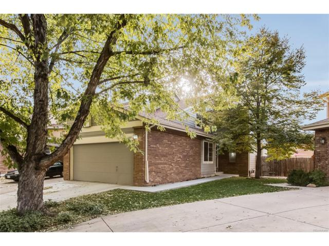 1569 S Syracuse Street, Denver, CO 80231 (#5527092) :: The Peak Properties Group