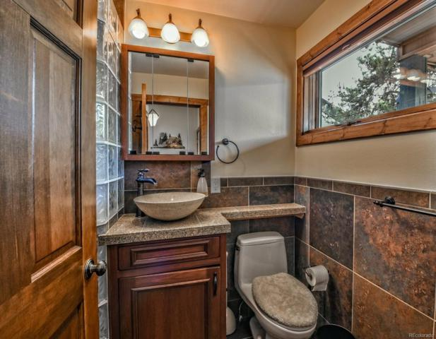 27 Tally Ho Court #108, Dillon, CO 80435 (#5527564) :: Sellstate Realty Pros