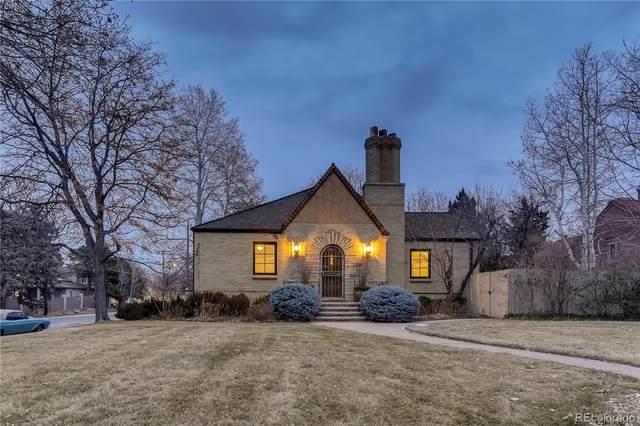 100 S Elm Street, Denver, CO 80246 (#5527582) :: The Colorado Foothills Team | Berkshire Hathaway Elevated Living Real Estate