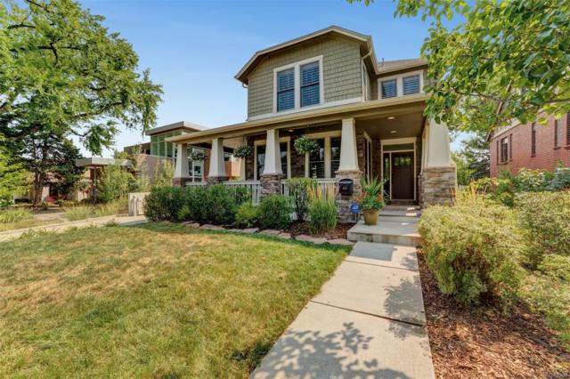 650 Ivanhoe Street, Denver, CO 80220 (#5528198) :: Ben Kinney Real Estate Team