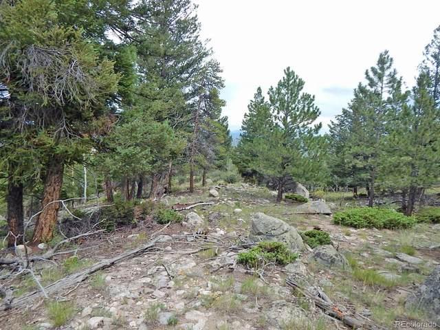 30144 Eagles Ridge, Buena Vista, CO 81211 (#5528219) :: The DeGrood Team