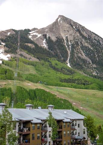 20 Marcellina Lane, Mt Crested Butte, CO 81225 (MLS #5528527) :: Bliss Realty Group