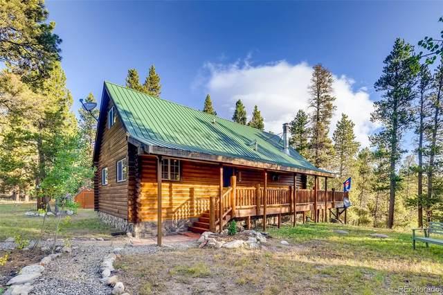 204 Ski Doo Road, Fairplay, CO 80440 (#5528568) :: The HomeSmiths Team - Keller Williams