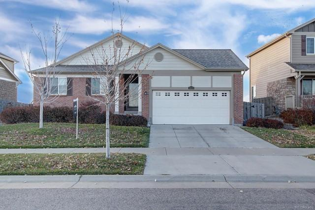 26030 E Byers Place, Aurora, CO 80018 (MLS #5528653) :: 8z Real Estate