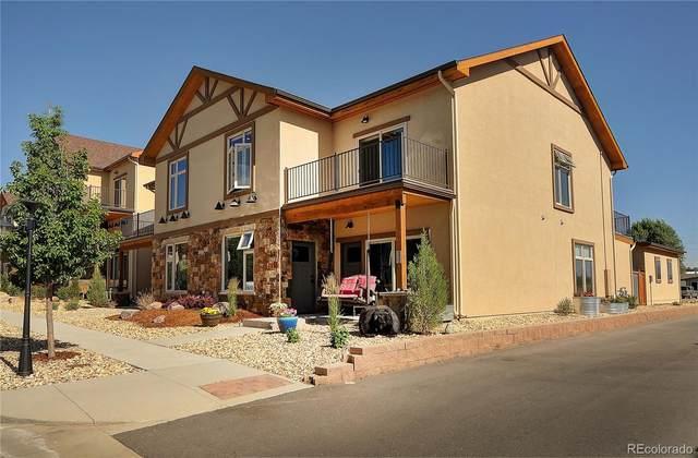200 Summitview Lane, Poncha Springs, CO 81242 (MLS #5528747) :: Bliss Realty Group