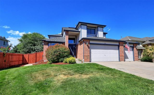 9808 W 107th Drive, Westminster, CO 80021 (MLS #5529057) :: 8z Real Estate