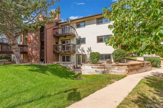 14704 E 2nd Avenue 111E, Aurora, CO 80011 (#5529206) :: The DeGrood Team