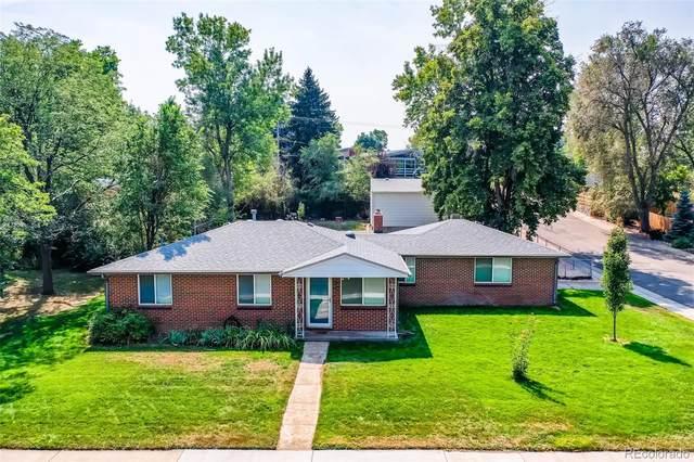 7780 W 59th Avenue, Arvada, CO 80004 (#5529275) :: Symbio Denver