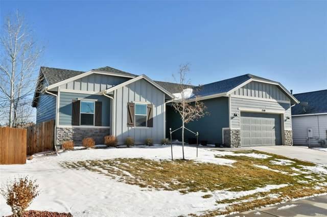 1340 S Haymaker Drive, Milliken, CO 80543 (MLS #5529382) :: 8z Real Estate