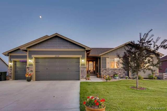 4530 Carmichael Court, Brighton, CO 80603 (#5529463) :: The DeGrood Team