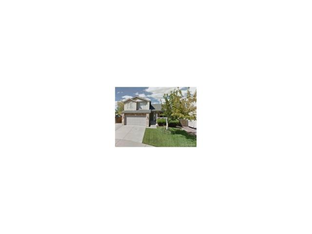 4027 E 130th Way, Thornton, CO 80241 (MLS #5529610) :: 8z Real Estate