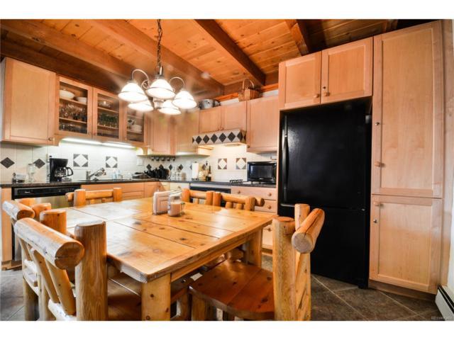 4400 Lodge Pole Circle H-301, Silverthorne, CO 80498 (MLS #5529801) :: 8z Real Estate