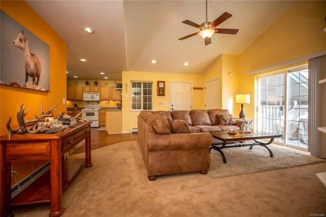 1439 Morgan Court #506, Steamboat Springs, CO 80487 (#5530118) :: The DeGrood Team