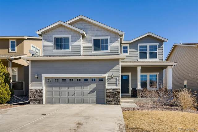 2474 Reed Grass Way, Colorado Springs, CO 80915 (#5530128) :: The DeGrood Team