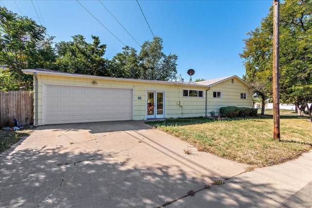996 Macon Street, Aurora, CO 80010 (#5530131) :: Bring Home Denver with Keller Williams Downtown Realty LLC
