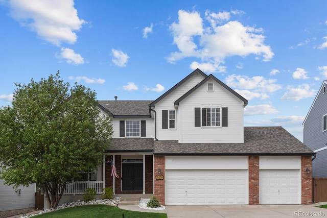3416 Hawthorne Drive, Highlands Ranch, CO 80126 (#5530293) :: The DeGrood Team