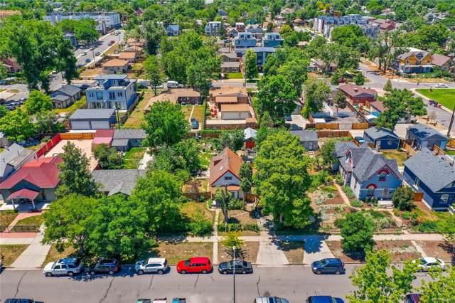 4225 Mariposa Street, Denver, CO 80211 (MLS #5530415) :: 8z Real Estate